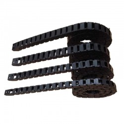 Drag Chain Carrier 15*50 - 1000mm Long