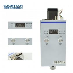 THC GH-HC31 DC 24V nema 17 23 motor automatic arc voltage torch height controller plasma for CNC pasma cutter cutting