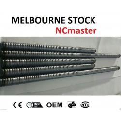 SFU1605 - 300mm Ballscrew Thread Cut Off