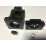 JF12-57 - 16mm ballscrew Support NEMA 23
