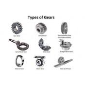 Special Gears (Still In R&D)
