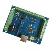 Breakout - USB Motion Controller
