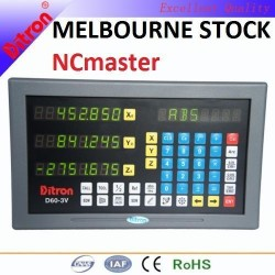 Digital Readout Controller