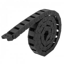 Drag Chain Carrier HTTL10 - 10x20x1000mm Long