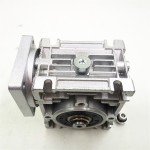 Worm Gear Reducer NEMA 23 Ratio 60:1 - NMRV030