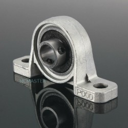 KP08 - 8mm Bore Self-Align Pillow Bearing Block