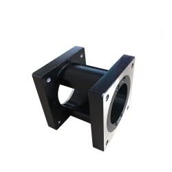 NEMA 23 Bracket Extended Support Frame