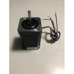 NEMA 17 Stepper Motor 1.8° 4-Wires 60mm