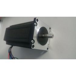 NEMA 23 Stepper Motor 3.0Nm 425oz - Ø8 D-CUT Shaft