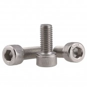 Hex Socket Cap Screw M4