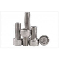 Hex Socket Cap Screw