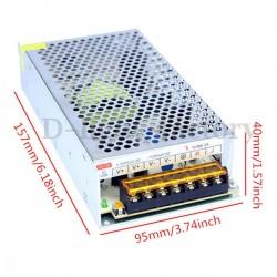 12V 10A 120W Power Supply