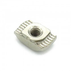 T-Nut 3030 M6 Aluminum Profile - 50 PCS